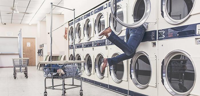 lavados etiquetas