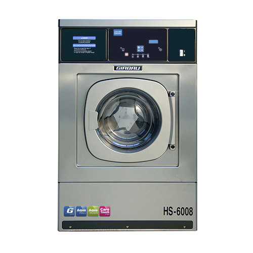 HS 6008 logipro front a